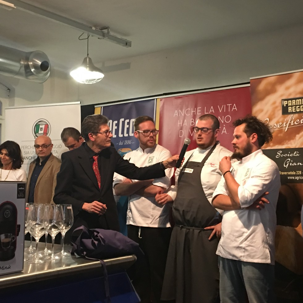 Cooking for art Milano: le finali - Foto 1