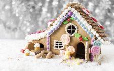 La ricetta della casetta di Natale per festeggiare in allegria