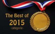 The Best of 2015: i migliori di categoria