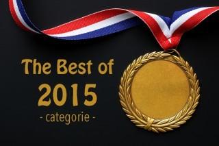 The Best of 2015: i cuochi migliori di categoria