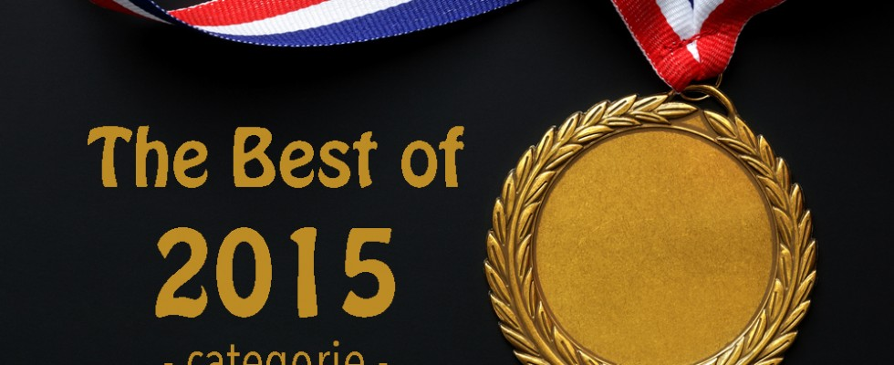 The Best of 2015: i cuochi migliori di categoria