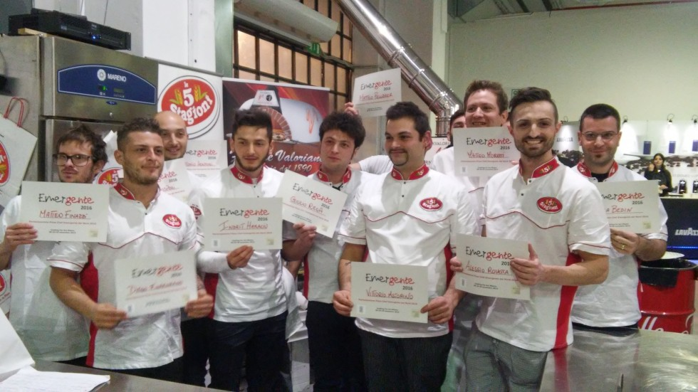 Cooking for art Milano: le finali - Foto 2