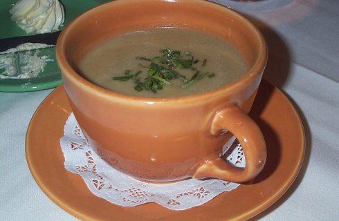La crema di carciofi con la ricetta di Cotto e Mangiato