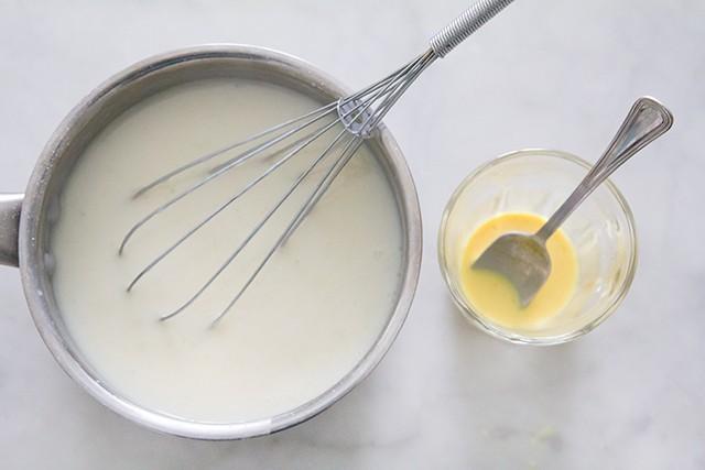 crema pasticcera senza uova (3)
