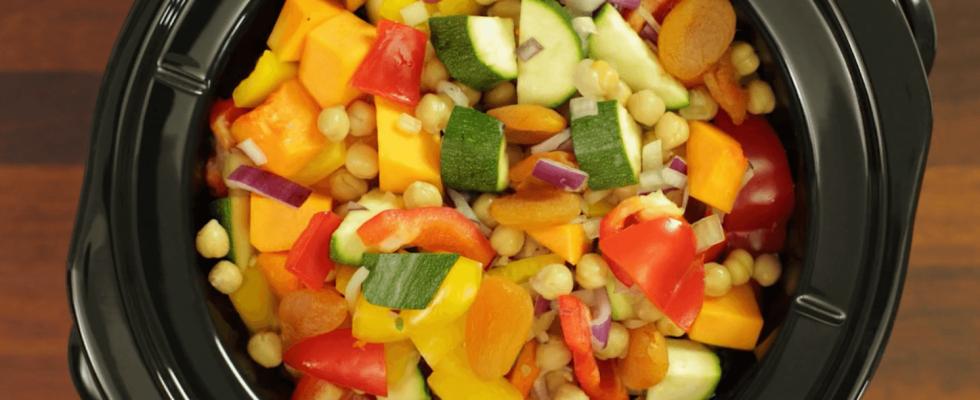 11 ricette ideali da preparare con la Crock-Pot