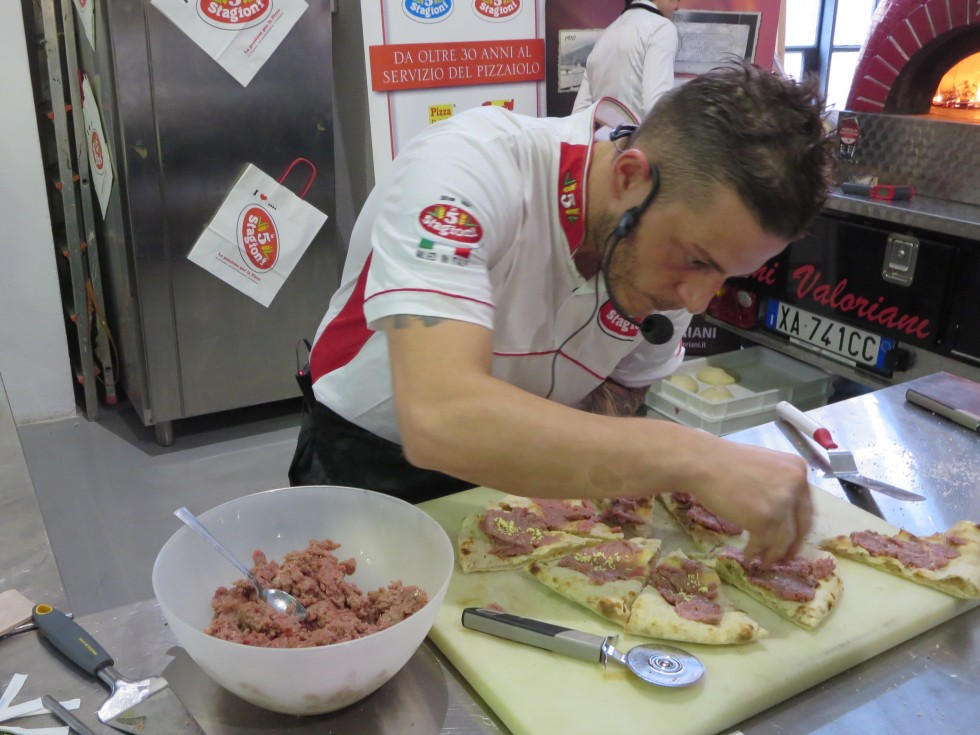 Cooking for art Milano: le finali - Foto 3