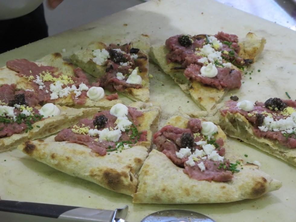 Cooking for art Milano: le finali - Foto 16