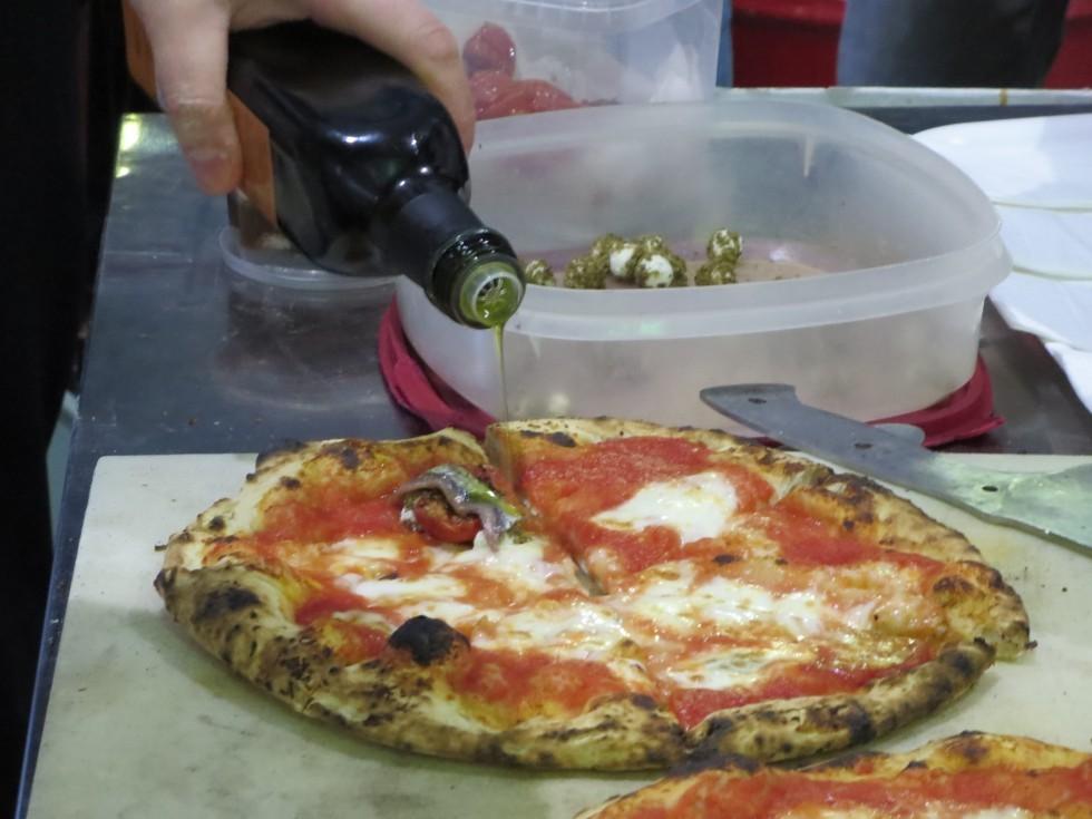 Cooking for art Milano: le finali - Foto 5