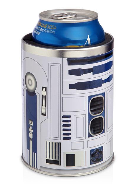 Star Wars Mania: gadget di cucina - Foto 13