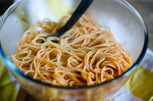 frittata di pasta-2