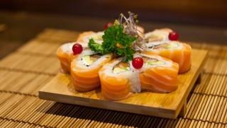 Fugu Restaurant, Lecce