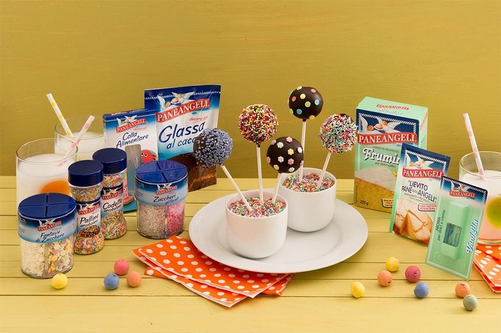 #Decoraconstile: 9 idee per decorare la tua torta - Foto 6