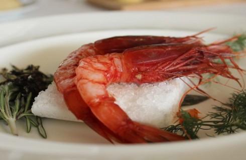Gli chef usano il sale anche per cuocere, ecco come