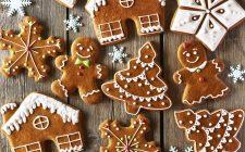 La ricetta della glassa per i biscotti di Natale