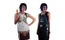 Star Wars Mania: gadget di cucina