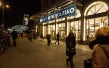 Ecco il Mercato Metropolitano di Torino