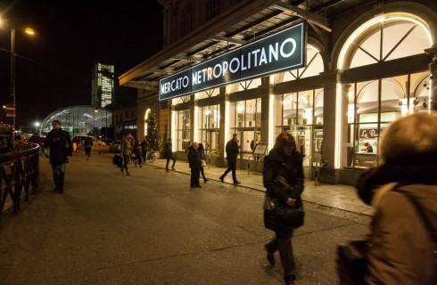 Mercato Metropolitano a Torino, un format (g)local