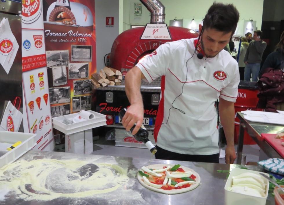 Cooking for art Milano: le finali - Foto 3