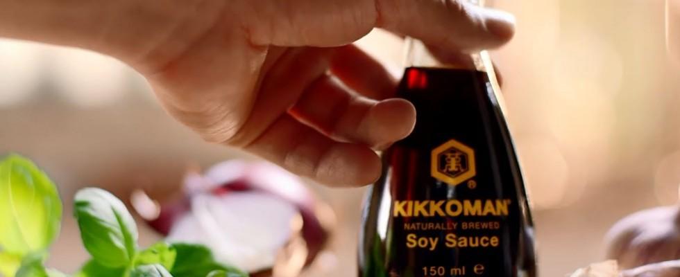 Salsa di soia ritirata dal commercio