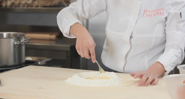 lasagna carciofie salmone 2