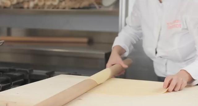 lasagna carciofie salmone 7