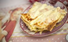 La ricetta delle lasagne di Natale: ecco la variante al pesce