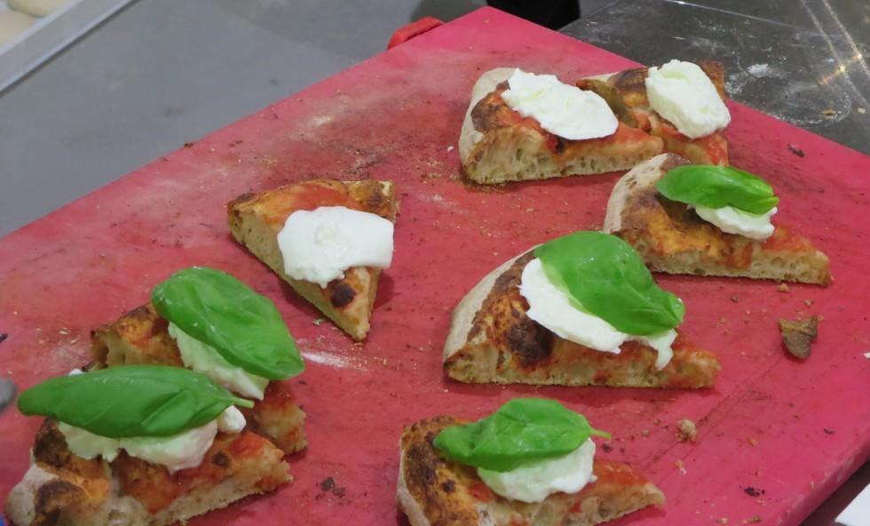 Cooking for art Milano: le finali - Foto 7