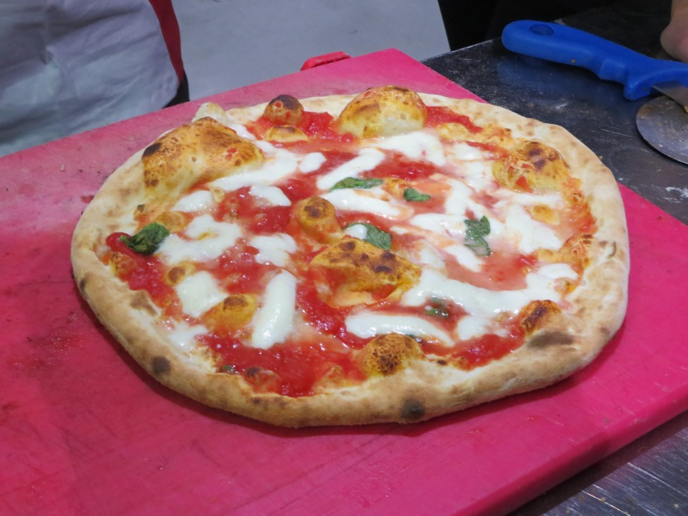 Cooking for art Milano: le finali - Foto 20