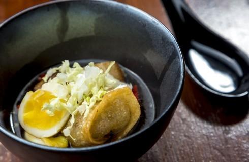 Roma: cosa aspettarsi da MeGeisha, nuovo ristorante giapponese