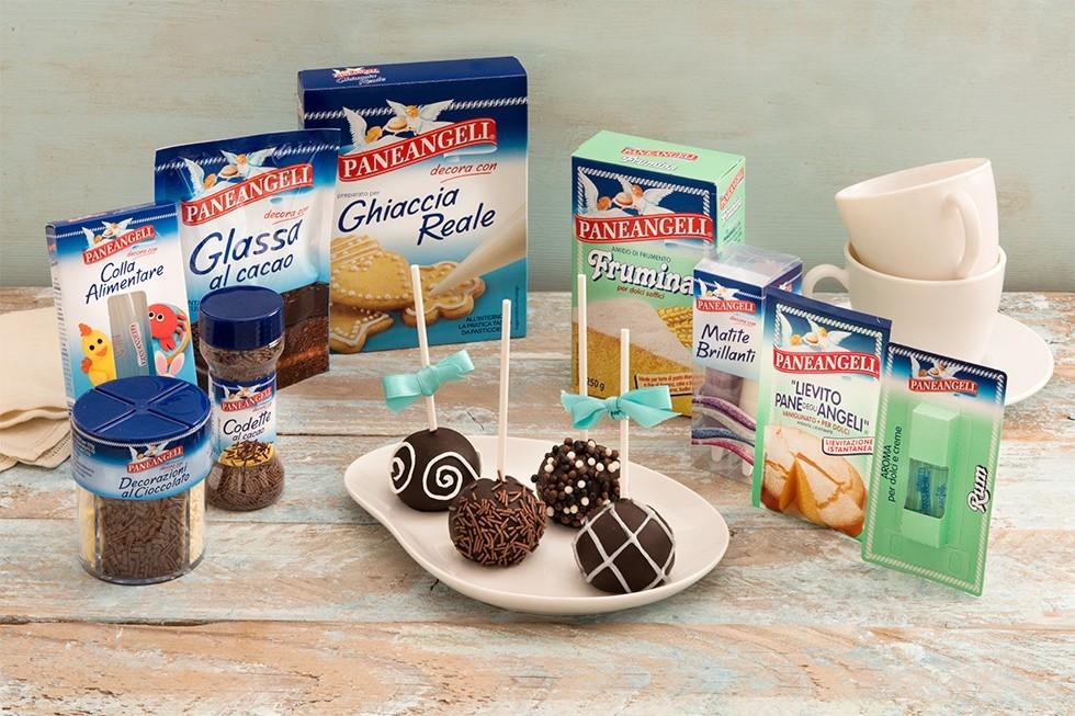 #Decoraconstile: 9 idee per decorare la tua torta - Foto 8