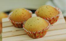 I muffin alla nutella con la ricetta senza burro