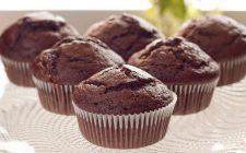 I muffin all'arancia e cioccolato di Luca Montersino