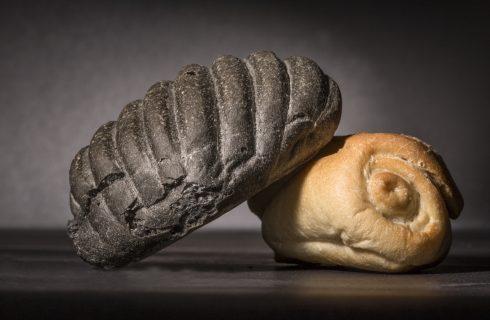 Il pane nero al carbone vegetale: fa bene? Le proprietà e la ricetta