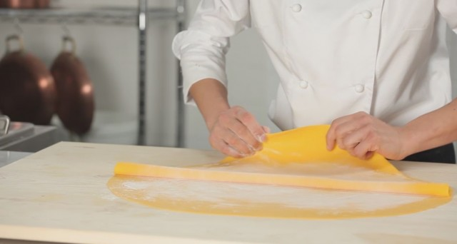 pappardelle 13