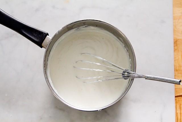 pasta al forno con verdure (1)
