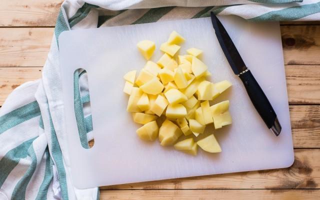 pasta e patate al forno (1)