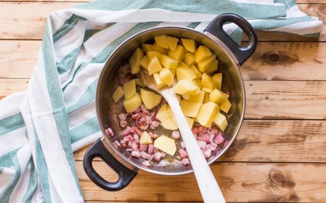 pasta e patate al forno (3)