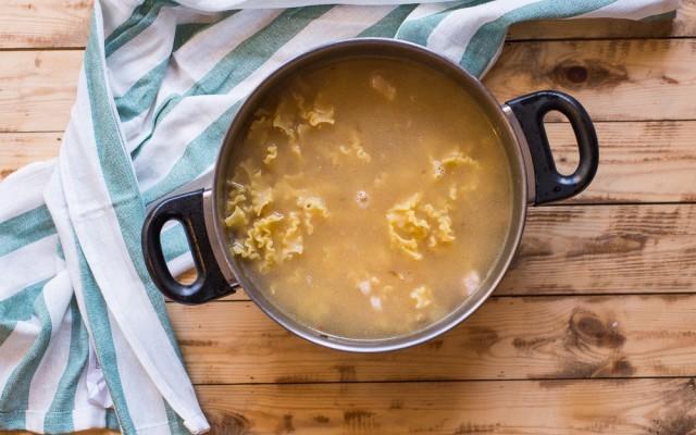 pasta e patate al forno (4)