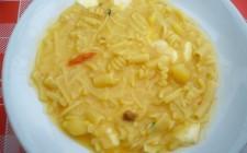Pasta e patate: dare sapore a tutto