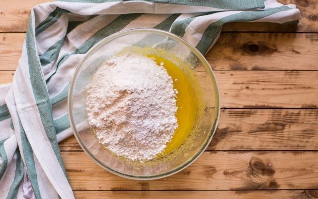 pasta frolla senza burro step (2)