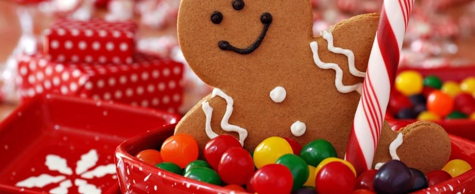 Top 10 dei dolci di Natale
