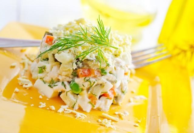 insalata russa variante