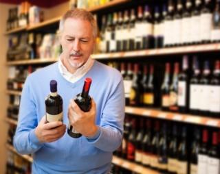 How to: come scegliere il vino al supermercato