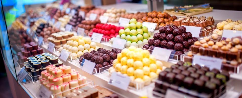 9 cioccolaterie di Torino che dovreste provare