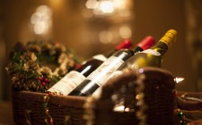 Vini per Natale, dall'antipasto al dolce