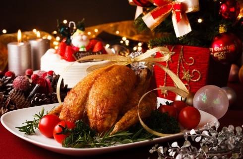 Il Natale americano in 9 piatti imprescindibili