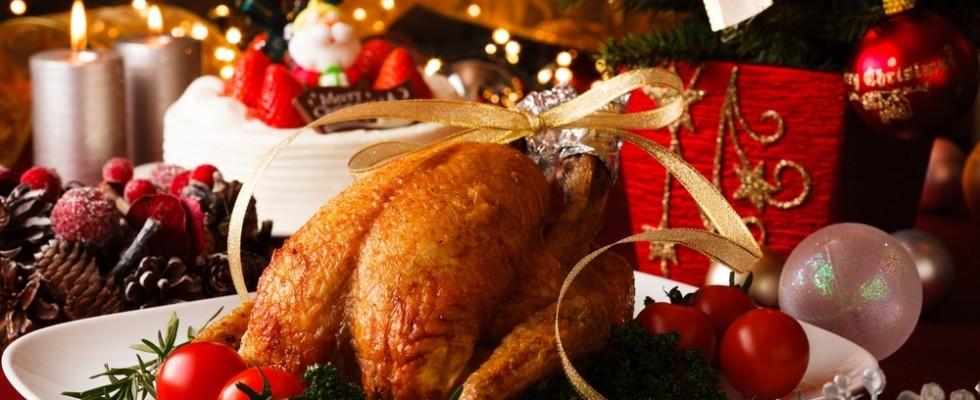 Dolci Tipici Di Natale Americani.Il Natale Americano In 9 Piatti Imprescindibili Agrodolce