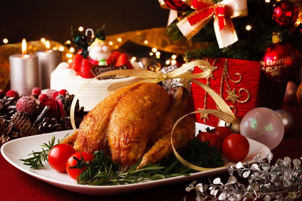 Menu Di Natale Americano.Il Natale Americano In 9 Piatti Imprescindibili Agrodolce