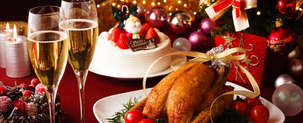 10 cibi che purtroppo si mangiano solo a Natale