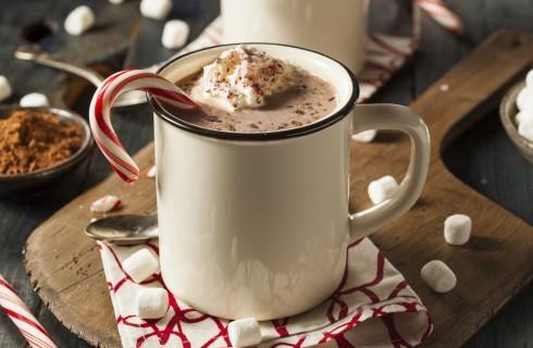 Come hackerare una cioccolata calda